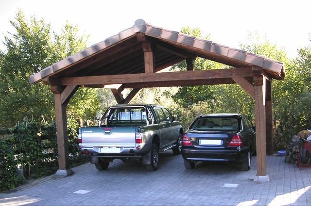 Medidas de un garaje para un coche beautiful apropiada - Garaje para coches ...
